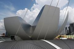 IMG_9461 (OZinOH) Tags: singapore museum marinabaysands