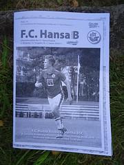 FC Hansa Rostock U17 1:3 Hertha BSC U17 (Bundesliga) (fchmksfkcb) Tags: fusball football soccer jugendfusball jugend juniorenfusball junioren youthfootball youthsoccer youth underagedfootball under17 bjugend bjunioren hansa fchansarostock hansarostock fc fch volksstadion herthabsc hertha berlin