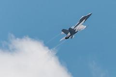 DSC_9475 (CEGPhotography) Tags: nikon cegphotography atlanticcity newjersey nj ac atlanticcityairshow 2016 thunderovertheboardwalk aviation flight sky usn navy superhornet f18 fa18f jet fighter unitedstatesnavy