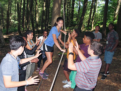 Summer SOAR (nmhschool) Tags: 0scenicsummer 2016 20162017 asl massachusetts summer unitedstates highschool ma mounthermon nmh nmhschool northfieldmounthermon outdoorteam soar