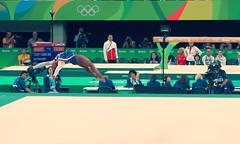IMG_3651 (Mud Boy) Tags: teamusa brazil braziltrip brazilvacationwithjoyce riodejaneiro rio rioolympicarena rioolympicarenagymnastics rio2016 2016summerolympics summerolympics rioolympics2016 olympics gamesofthexxxiolympiad jogosolmpicosdeverode2016 gymnasticsartisticwomensindividualallaroundfinalga011 gymnasticsartisticwomensindividualallaroundfinal ga011 barraolympicpark thebarraolympicparkbrazilianportugueseparqueolmpicodabarraisaclusterofninesportingvenuesinbarradatijucainthewestzoneofriodejaneirobrazilthatwillbeusedforthe2016summerolympics parqueolmpicodabarra barradatijuca simoneariannebilesisanamericanartisticgymnastbilesisthe2016olympicindividualallaroundandvaultchampion simonebiles floorexercise competition favorite rio2016favorite riofacebookalbum riofavorite