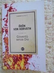 027 (en-ri) Tags: odon von horvath libro romanzo sony sonysti bcd bcde edizioni editori baldini castoldi