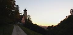 Arlesheim BL (svenja_i) Tags: hometown arlesheim baselland basel schweiz heimat summer sommer schloss birseck schlossbirseck eremitage sunset eveninglights abendsonne denkmal sehenswrdigkeit switzerland