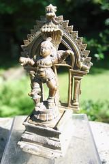Balakrishna indian bronze Shrine (TREASURES OF WISDOM) Tags: krishna123 balakrishnaindianbronzeshrine quality wow worship wonderful whatisthis wisdom exhibition ethnographic ritual religious tribalart yes unseen unusual unknown intresting indianbronze item indian idol pagan puja artefact artifact asianart spiritual shamanic spirituality sacred shrine sculpture spirit statue southindian deity figure faith healing hindu hinduism hindusaint longevity love look like lordkrishna collection view votive vibes visit brilliant bronze bronzetreasures nice yantra