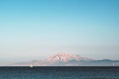 Looking Africa (Mr. Lunastorta) Tags: fujifilm xt10 landscape seascape sea boat africa europe gibraltar tarifa summer outside andalusia spain