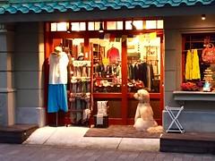 (hamapenguin) Tags: animal dog japan kanagawa yokohama chinatown     apple iphone