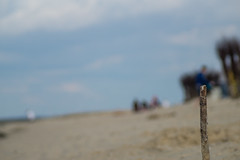 _DSC2786 (LuposAter) Tags: beach strand norddeutschland nordsee urlaub holiday meer bokeh cuxhaven ngc