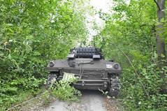 _DSC5843 (Piriac_) Tags: char chars tank tanks tanksintown mons asaltochar charassault charangriff  commemoration batailledemons liberationdemons