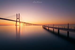 Lisbon Sunrise II