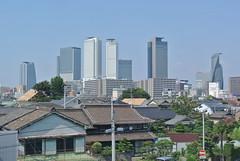 nagoya15870 (tanayan) Tags: urban town cityscape aichi nagoya jaapan nikon j1    buildig