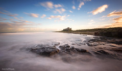 Rich man want to be king (lawrencecornell25) Tags: landscape waterscape castle bamburgh northumberland coast scenery england northeastengland nikond4