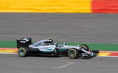 Nico Rosberg. (Tom Daem) Tags: nico rosberg w07