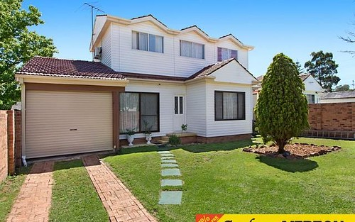 76 Western Cr, Blacktown NSW 2148