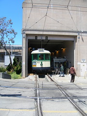 San Francisco Muni 162 P6050243 (jsmatlak) Tags: san francisco muni 162 streetcar tram trolley