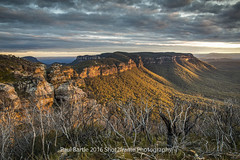 Boars Head/Cahill's Lookout - Blue Mountains (paulbartle1964) Tags: narrowneck cahills lookout cahillslookout boarsheadlookout blue mountains katoomba bluemountains newsouthwales leura shot2frame shot2framephotography
