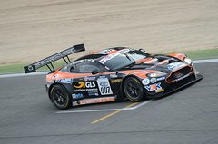 Aston Martin SGT3 (AleMex66) Tags: vallelunga gt3 sgt3 aci italia acisport csai d7000 nikonclub nikon endurance racing motorsport pirelli astonmartin vantage sini mugelli sparco solaris