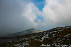 IMG_3486 (The Mitz Photography) Tags: gams grünersee hochschwab mariazell maryclan murmerl mädels nebel pilgern sommer steinbock wandern
