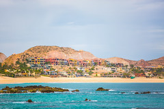 The Colors of Mexico (Thomas Hawk) Tags: cabo cabosanlucas hotel loscabos mexico beach resort vacation fav10