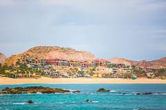 The Colors of Mexico (Thomas Hawk) Tags: cabo cabosanlucas hotel loscabos mexico beach resort vacation fav10