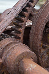 Day 14 560 (brads-photography) Tags: abandoned cogs cogwheel corrosion decay falklandislands falklands gears machinery newisland newislandwhalingcompany oldwhalingstation rust winch