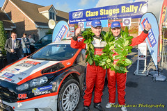 DSC_7029 (Salmix_ie) Tags: clare stages rally 18th september 2016 limerick motor centre oak wood hotel shannon triton showers national championship top part west coast motorsport ireland club nikon nikkor d7100 ralley ralli rallye