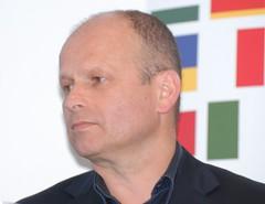 270412 Debat Toekomst van Europa (DUTCH STREAM TEAM) Tags: europa euro van huis thijs debat berman hoogleraar europarlementarirs