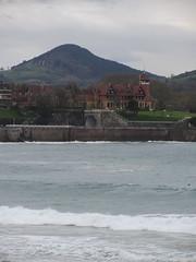 Palacio de Miramar (Filo Schira) Tags: espaa saint spain san espanha sebastian palace palais espagne pays basque miramar vasco donostia palacio sbastien guipzcoa pas