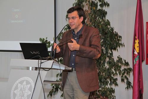 Javier Gilabert