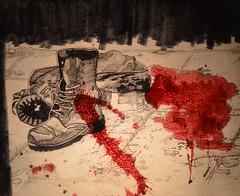 Fuck army (hamid_sul) Tags: home libertad freedom stop torture syria damascus hama  aleppo   freiheit                   daraa    zgrlk   wolno             libertatem      frihetlibert libert