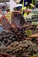 """20120423-102-""""Turkish Viagra - 5 times in one night"""" (Roger T Wong) Tags: travel vacation holiday turkey market spice istanbul dried bazaar sultanahmet canonef24105mmf4lisusm canon24105 canoneos5dmarkii"""
