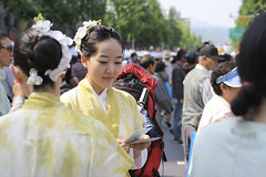 IMG_8435 (CyprienR) Tags: festival korea seoul 2012 coreenne