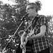 Roy Sludge Trio @ Lexington Battle Green BBQ Festival 5.19.2012