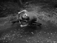 1 (josh mcgarel) Tags: mountain woods downhill trail riding biking willingham cornering berms hamiltonhill joshmcgarel