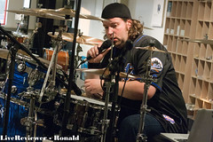 "Drum clinic Dennis Leeflang 2012-6 • <a style=""font-size:0.8em;"" href=""http://www.flickr.com/photos/62101939@N08/7263585276/"" target=""_blank"">View on Flickr</a>"