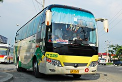 Saulog Transit 71735 (raptor_031) Tags: bus buses suspension air philippines transport transit co operation ltd inc zhengzhou provincial saulog yutong 71735 yuchai zk6107ha yc6a26030 zk6106cra