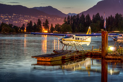 C-FHAA - Harbour Air - DHC-3 Turbine Otter (bcavpics) Tags: canada vancouver plane airplane harbour britishcolumbia aircraft aviation air seaplane floatplane dhc3 turbineotter cyhc cfhaa bcpics