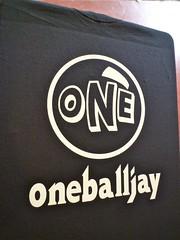 ONE BALL JAY