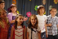 4.6.12 Iskar Gorge 4 Svoge and Primary School performance 17 (donald judge) Tags: school children dance song bulgaria giving prize majorettes perfomance svoge