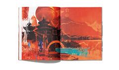 Carraro Annual Report 2007 (bnkr_it) Tags: illustration design graphics report grafica 2007 annualreport carraro illustrazione andypotts