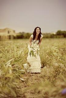 Artichokes Wedding