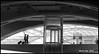 We Are All Travellers In Time - Gare do Oriente Lisbon X0838e (Harris Hui (in search of light)) Tags: travel vacation bw canada portugal station architecture backlight vancouver train blackwhite europe fuji bc quote lisboa lisbon travellers silhouettes richmond trainstation fujifilm oriente digitalbw pointshoot travelphotography goodlight vacationtravel garedooriente digitalcompact aaronrose righttime greatarchitecture rightlight intherightlightattherighttimeeverythingisextraordinary harrishui vancouverdslrshooter fujix10 wearealltravellersintime passersbyingenerations