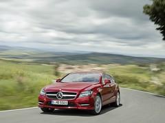 Mercedes-Benz CLS Shooting Brake (Revistadelmotor) Tags: mercedesbenz shooting brake daimler cls pressphoto presse
