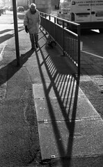 Leica I - Chatsworth Road (ken_davis) Tags: leicai