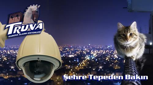 speed-dome-kamera