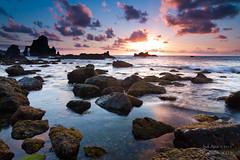 8 months (saki_axat) Tags: sunset seascape bakio bermeo gaztelugatxe canonikos