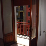 "Balcony at Apartment <a style=""margin-left:10px; font-size:0.8em;"" href=""http://www.flickr.com/photos/14315427@N00/7511925708/"" target=""_blank"">@flickr</a>"