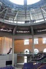 Berlin: Reichstag (stuartpaterson) Tags: city berlin germany dom reichstag german dome civic kaiser russian spree bundestag tiergarten reich berlinerdom prussia prussian hohenzollern vladimirputin germanchancellor riverspree underdenlinden derdeutchervolk burningreichsatg germanchancelley