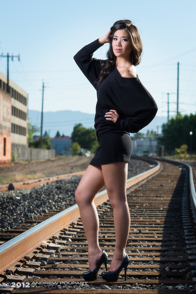 Best of julie skyhigh 2011 in super sexy high heels amp boots