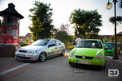 "Opel Astra & VW Lupo • <a style=""font-size:0.8em;"" href=""http://www.flickr.com/photos/54523206@N03/7536896634/"" target=""_blank"">View on Flickr</a>"