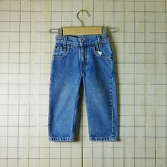 ()LEVIS 550(550)BOYS/ (ataco-garage) Tags: boys xx levis  501 regular   100cm    110cm 90cm